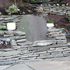 irregular flagstone patio natural creek stone